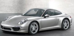 Porsche Carrera / 911 3.4 (M)