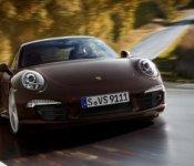 Porsche Carrera / 911 4 3.4 (M)