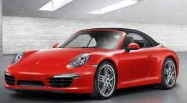 Porsche Carrera / 911 Cabriolet PDK 3.4 (A)