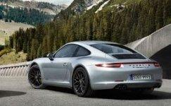 Porsche Carrera / 911 GTS 4 3.8 (M)