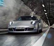 Porsche Carrera / 911 GTS 4 Cabriolet 3.8 (M)