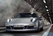 Porsche Carrera / 911 GTS 4 Cabriolet PDK 3.8 (A)