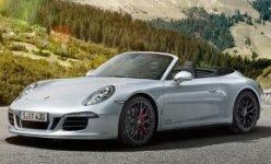 Porsche Carrera / 911 GTS 4 PDK 3.8 (A)