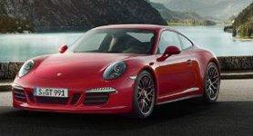 Porsche Carrera 911 GTS PDK 3.8 A