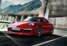 Porsche Carrera / 911 GTS PDK 3.8 (A)