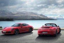 Porsche Carrera / 911 S