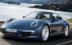 Porsche Carrera / 911 S 3.8 (M)