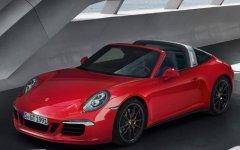 Porsche Carrera / 911 Targa GTS 4 3.8 (M)