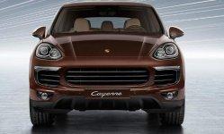 Porsche Cayenne 3.6 A