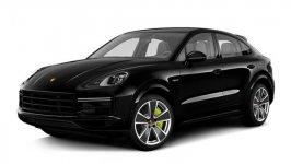 Porsche Cayenne E-Hybrid 2022