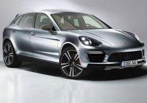 Porsche Cayenne E-Hybrid Coupe 2023