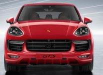 Porsche Cayenne GTS 3.6 A