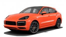 Porsche Cayenne GTS Coupe 2022