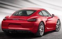 Porsche Cayman GTS 3.4 (M)