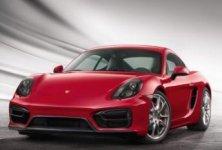 Porsche Cayman GTS PDK 3.4 (A)