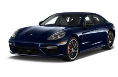 Porsche Panamera 4s Executive 2018