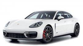 Porsche Panamera 4S 2022