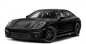 Porsche Panamera 4S Executive 2022
