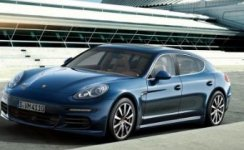 Porsche Panamera 4S Executive PDK 3.0 (A)