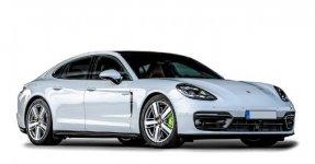 Porsche Panamera 4 E-Hybrid 2022