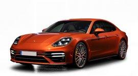 Porsche Panamera GTS 2022