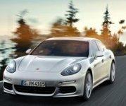 Porsche Panamera S E-Hybrid 3.0 (A)