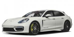 Porsche Panamera Turbo S E-Hybrid Sport Turismo 2022