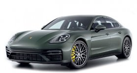 Porsche Panamera Turbo S Executive 2022