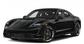 Porsche Taycan 4S 2022