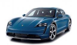 Porsche Taycan 4 Cross Turismo 2021