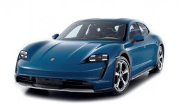 Porsche Taycan 4S Cross Turismo 2022