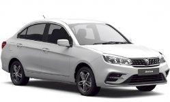 Proton Saga Premium 2020