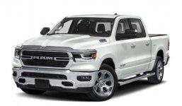Ram 1500 Big Horn 2022