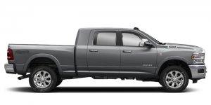 Ram 2500 Laramie 2022