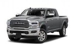 Ram 2500 Longhorn 2022