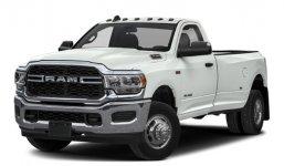 Ram 3500 Tradesman 2022