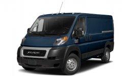 Ram ProMaster Cargo Van 1500 2022