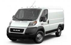 Ram ProMaster Cargo Van 2500 2022