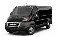 Ram ProMaster Cargo Van 3500 2022