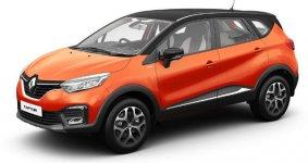 Renault Captur RXE D 2019