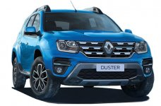 Renault Duster 110PS RXS 2019
