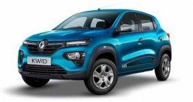 Renault Kwid RXT 2019