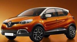 Renault Captur SE