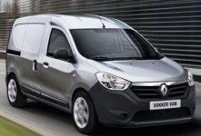Renault Dokker 1.6L 8V 85