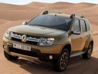 Renault Duster PE