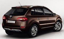 Renault Koleos 2.5L AWD SE