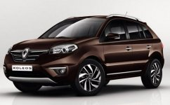 Renault Koleos 2.5 2WD PE