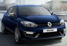 Renault Megane 1.6L PE