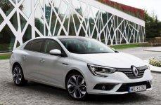 Renault Megane PE