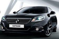 Renault Safrane 2.5L